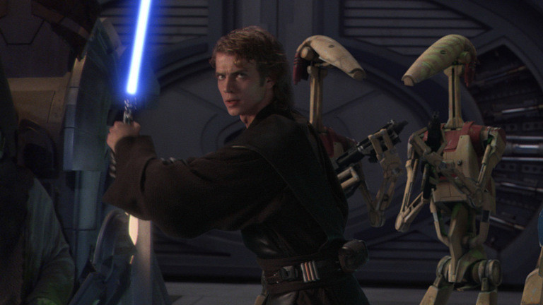 Star Wars: Revenge of the Sith (2005)