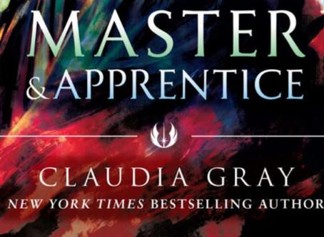 'Star Wars: Master & Apprentice' Excerpt
