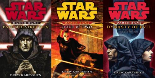 Bane Trilogy