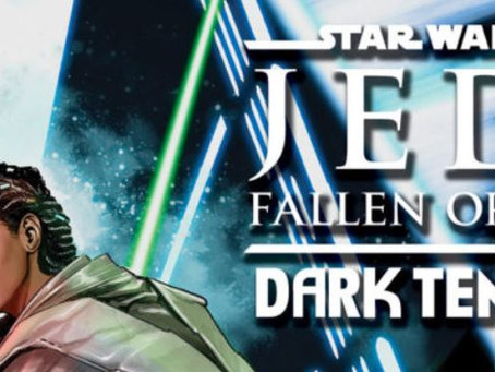 Marvel Reveals Prequel Tie-In Comic to 'Star Wars Jedi: Fallen Order'