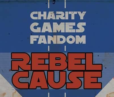 Star Wars Inspiration: Rebel Cause Lancaster