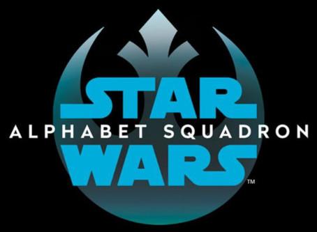 'Alphabet Squadron' Coming June 2019