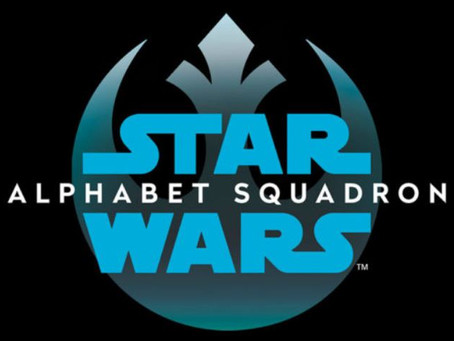 'Alphabet Squadron' Coming June 2019