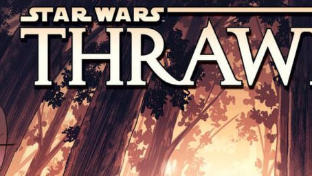 A Look at 'Star Wars: Thrawn #1'