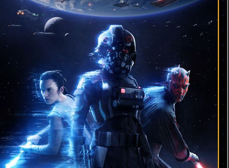'EA Star Wars Battlefront II' Roadmap Is Here