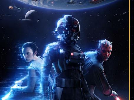 'EA Star Wars Battlefront II' Roadmap Is Here