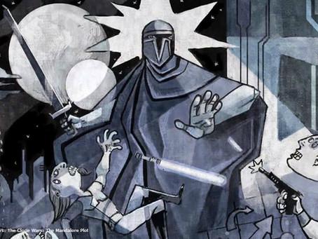 Mando Spotlight: Crusaders & Neo-Crusaders