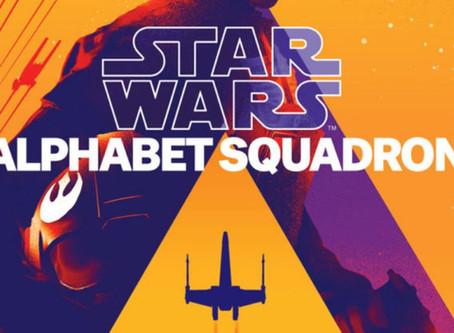'Alphabet Squadron' Excerpt