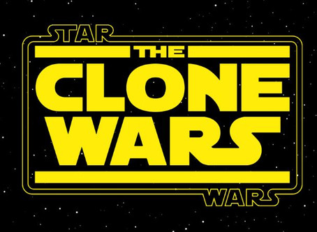 'Star Wars: The Clone Wars' 10th Anniversary SDCC Panelist Revealed