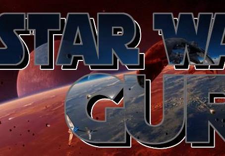 Guru Talk! Episode 3: San Diego Comic-Con