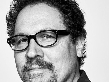 Jon Favreau to Executive Produce and Write Star Wars Live-Action Series