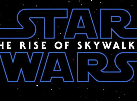 New Images from 'Star Wars: The Rise of Skywalker'