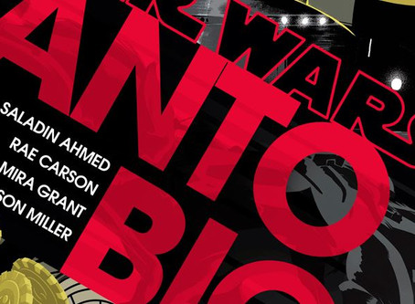 Excerpt From Star Wars: Canto Bight