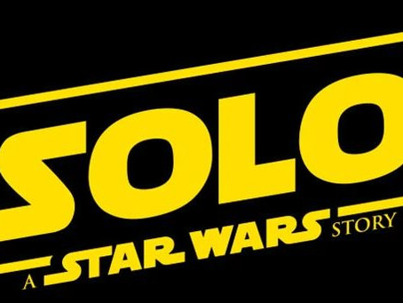 Relive 'Solo: A Star Wars Story'