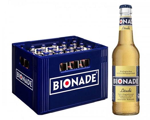 Bionade Bio Litschi 12x0,33L