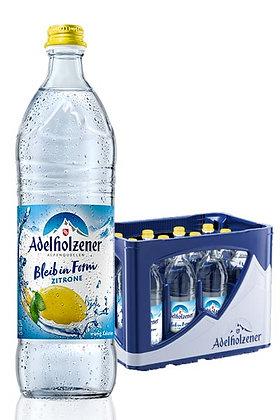 Adelholzener Bleib in Form Zitrone 08x0,75L