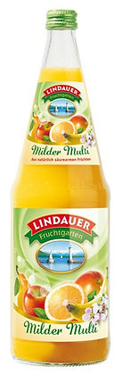Lindauer Milder Multisaft säurearm 06x1,00L