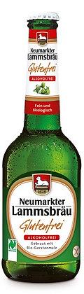 Lammsbräu Bio Gluten- & Alkoholfrei 10x0,33L