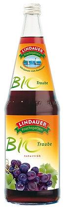 Lindauer Bio Traubensaft trüb 06x1,00L