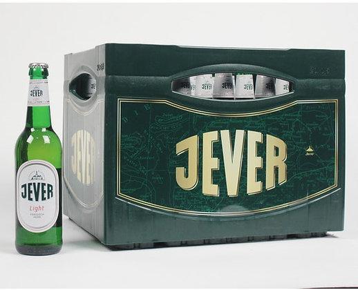 Jever Light 20x0,50L