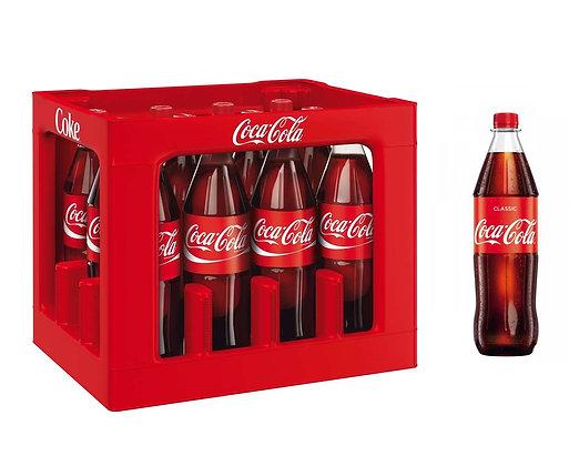 Coca-Cola - PET 12x1,00L