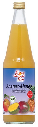 Eos Bio Ananas-Mangosaft 06x0,70L