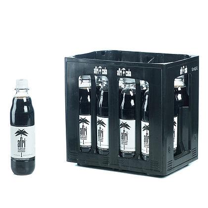 Afri-Cola Ohne-Zucker PET 12x0,50L