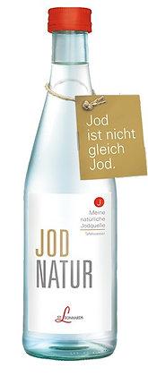 St.Leonhards JodNatur 12X0,33L