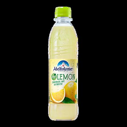 Adelholzener BIO-Lemon PET 12x0,50L