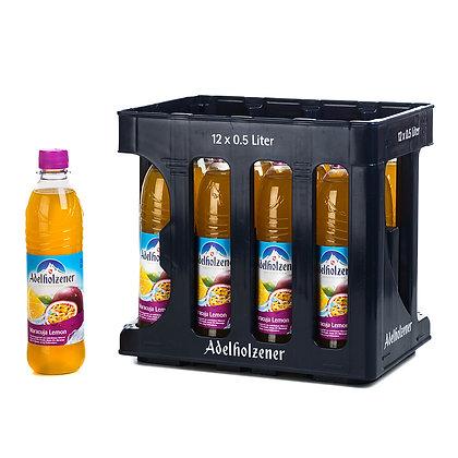 Adelholzener Maracuja Lemon PET 12x0,50L