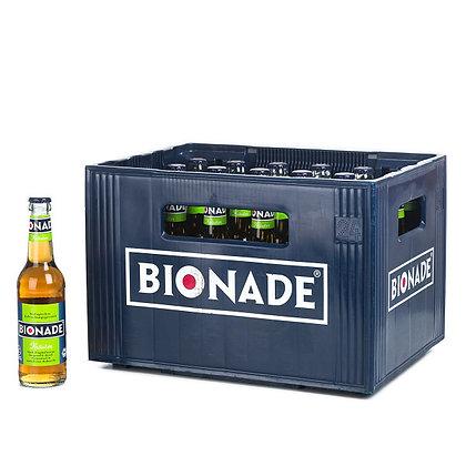 Bionade Kräuter Glas 24x0,33L