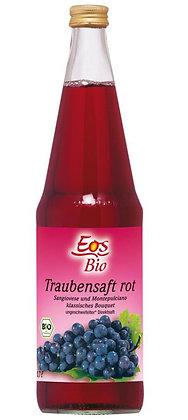 Eos Bio Traubensaft 06x1,00L