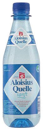 Bucher Aloisius Sanft PET 20X0,50L