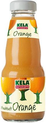 KELA Orangensaft 24x0,20L