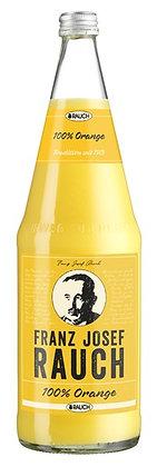 Franz Josef Rauch Orangensaft 100% 06x1,00L