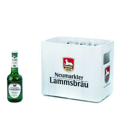 Lammsbräu Bio Dinkel 10x0,33L