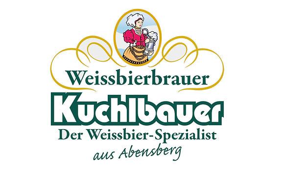 Kuchlbauer Vollbier Hell 20x0,33L