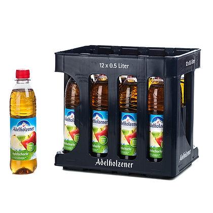 Adelholzener Apfelschorle PET 12x0,50L