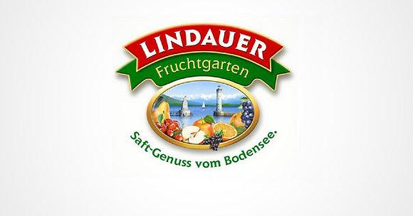 Lindauer Bio Pflaumensaft 06x1,00L