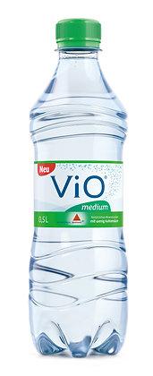 VIO Apollinaris Medium PET 18X0,50L