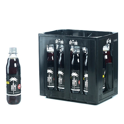 Afri-Cola Limonade PET 12x0,50L
