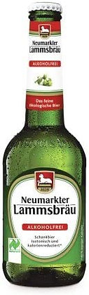 Lammsbräu Bio Alkoholfrei 10x0,33L