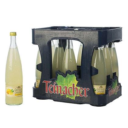 Teinacher Genuss-Limo Zitrone 12x0,75L