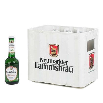 Lammsbräu Bio Glutenfrei 10x0,33L
