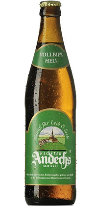 Andechs Hell 20x0,50L