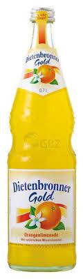 Dietenbronner Gold 12x0,70L