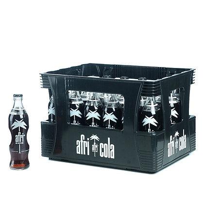Afri-Cola Ohne-Zucker Glas 24x0,33L