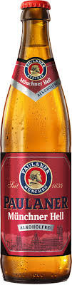 Paulaner Münchner Alkoholfrei 20x0,50L