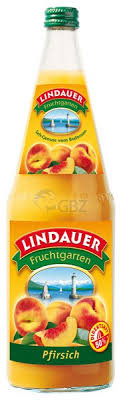 Lindauer Pfirsich 06x1,00L