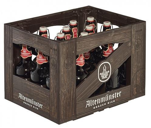 Altenmünster Urig-Würzig Bügel 14x0,50L